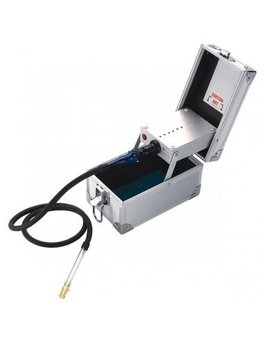 Vaporizador Maletin Aluminio