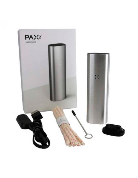 Vaporizador PAX2 Carbón
