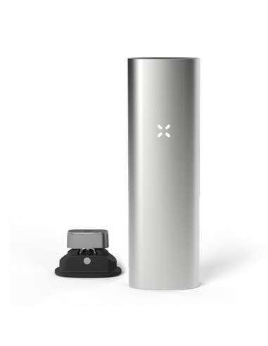 Vaporizador PAX3 Kit Completo Plata Mate