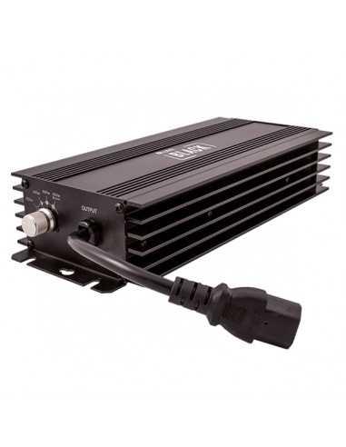 Balastro Electrónico Lumii Black 600 W Regulable