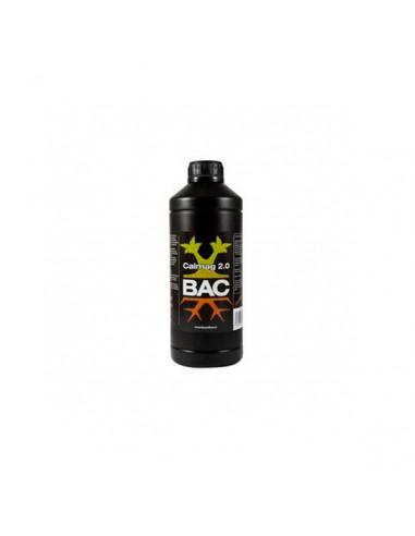 CalMag V2.0 - BAC