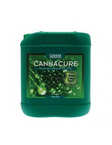 Canna Cure Canna