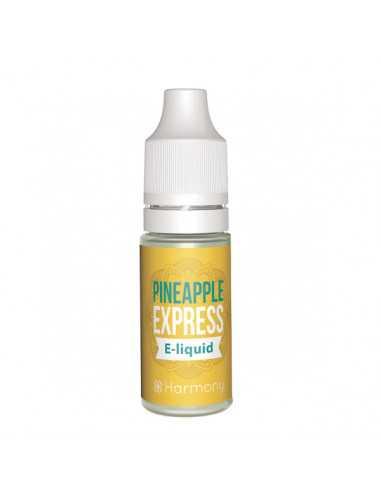 CBD E-Liquid Harmony Pineapple Express