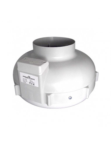 Extractor PK 150 mm - 760 m3 PK150-L