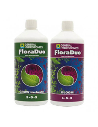 Flora Duo Bloom 500 ml. General Hydroponics