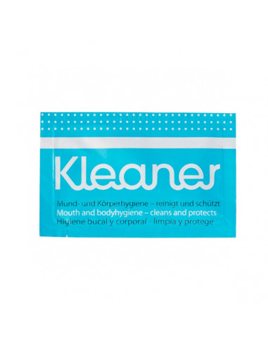 Kleaner Monodosis 6 ml