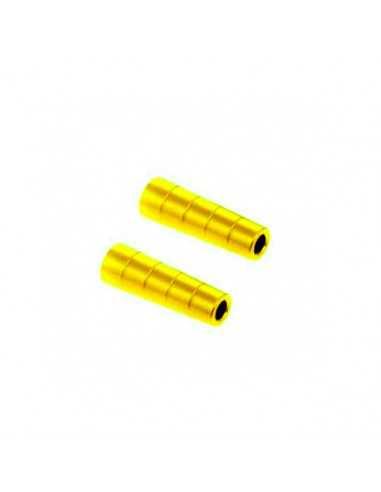 Filtros Pipa Splif Stick 2 u. Amarillo