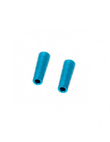 Filtros Pipa Splif Stick 2 u. Azul