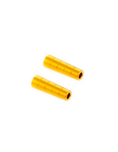 Filtros Pipa Splif Stick 2 u. Dorado