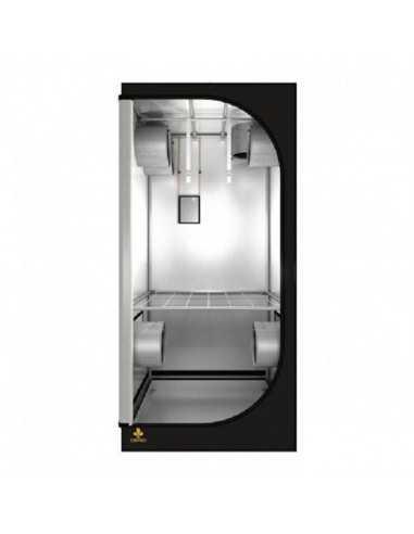 Armario Secret Jardin Dark Room R.3 - 0.9 x 0.9 x 1.85 m.