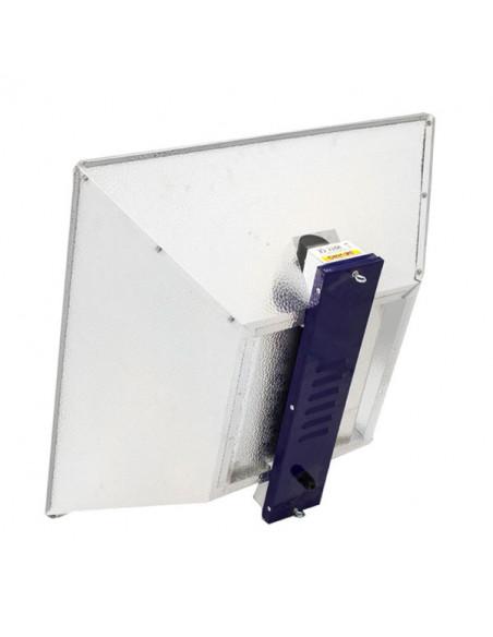 Reflector  LumatekTekken Pro Hammertone Double ended (Cable incluido)