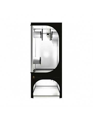 Armario Secret Jardin Dark Room Twin R2.6 - 0.9 x 0.9 x 2.2 m.