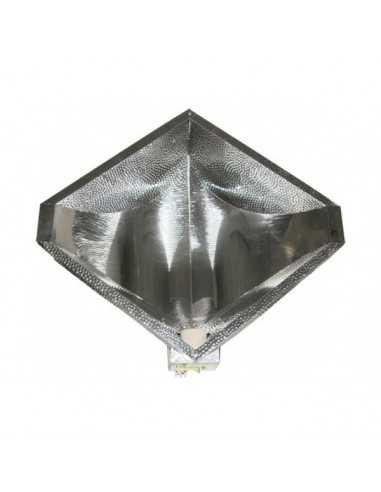 Reflector Eco Diamond 600 w con cable