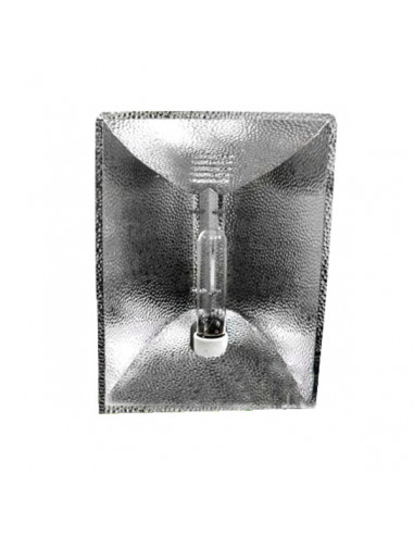 Reflector Small Ensamblable Kit 100 / 150 (7 piezas)