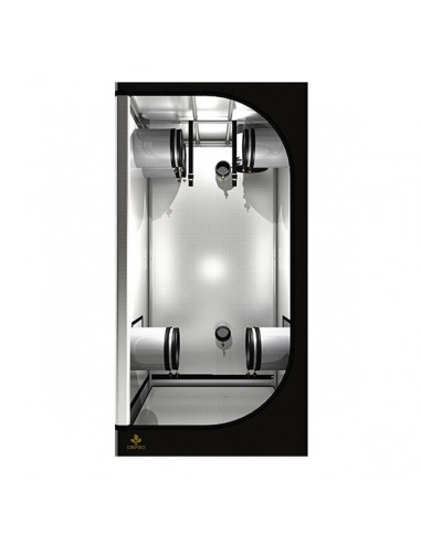 Armario Secret Jardin Dark Room v2.6 - 0.6 x 0.6 x 1.7 m.