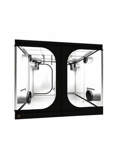 Armario Secret Jardin Dark Room R3.0 - 2.4 x 2.4 x 2.0 m. (2 cajas)