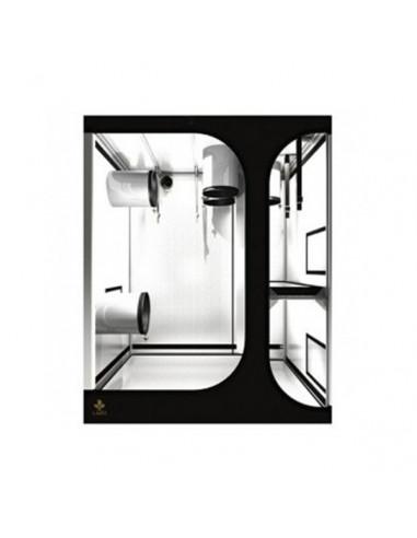 Armario Secret Jardin Lodge R.4.0 - 1.6 x 1.2 x 1.98 m.