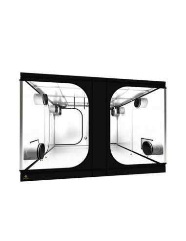 Armario S. Jardin Dark Room R.3.0 - 3,0 x 3,0 x 2,35 m (2 cajas)