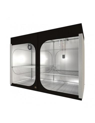Armario S. Jardin Dark Room Wide R4.0 - 2.97.x1.5x2.17 m. (2 cajas)