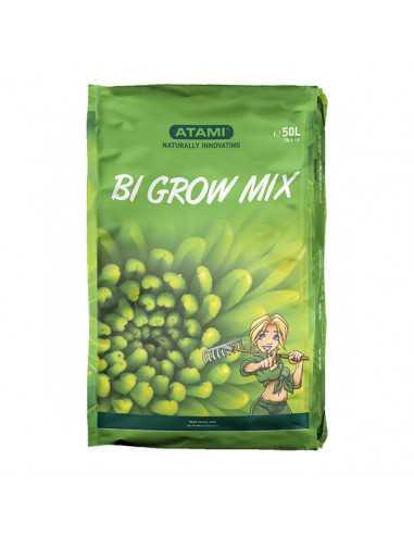 Bi Grow Mix 50 l Atami B'cuzz