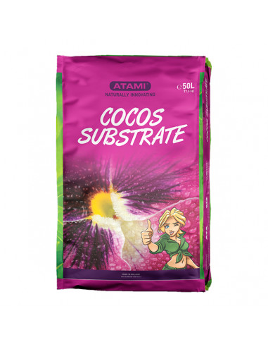 Coco 50 l Atami B'cuzz
