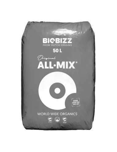 All Mix 50 l Bio Bizz
