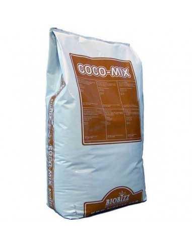 Coco Mix 50 l Bio Bizz
