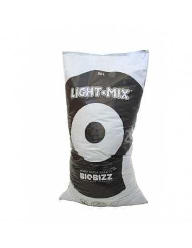 Light Mix 20 l Bio Bizz