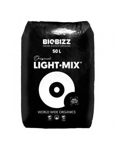 Light Mix 50 l Bio Bizz