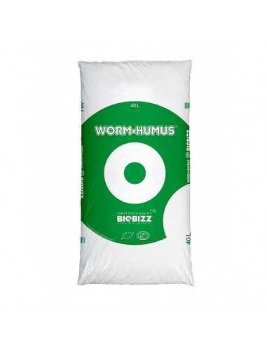 Worm-Humus 40 l Bio Bizz