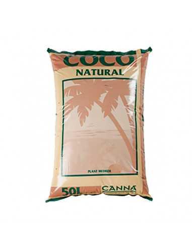 Coco Natural 50 l Canna