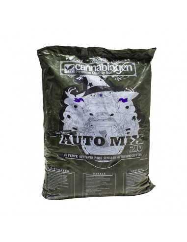 Auto Mix 2.0 50 l Cannabiogen